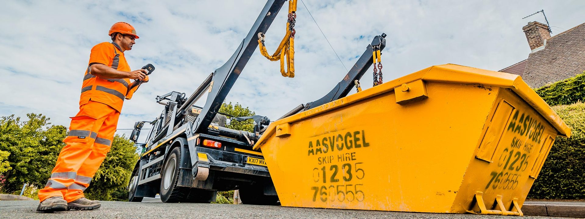 Skip Hire Next Day Delivery Amp Free Quote Aasvogel