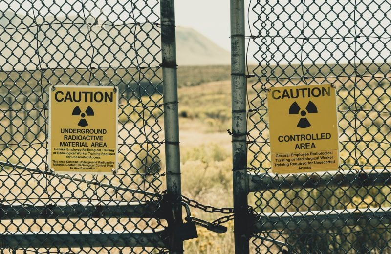 Toxic waste makes you wonder just how much we truly know about hazardous waste disposal and what could happen next.Click to read more.