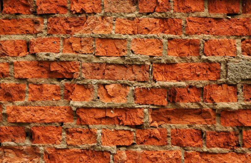 can bricks be recycled